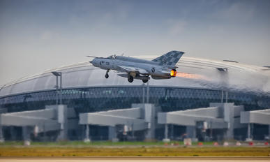 The Best Mikoyan Gurevich Mig 21bisd Photos Airplane Pictures Net