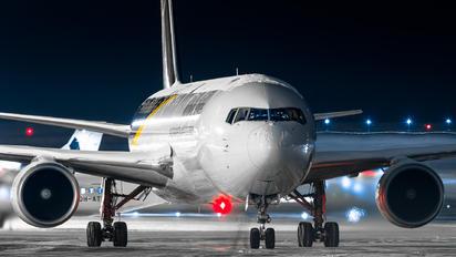 N361UP - UPS - United Parcel Service Boeing 767-300ER