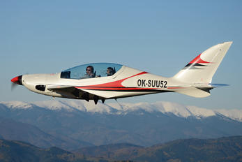 OK-SUU52 - Private Shark Aero Shark