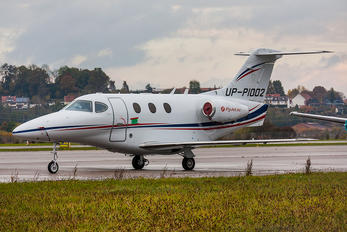 UP-PI002 - Private Beechcraft 390 Premier