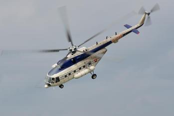 B-1786 - Slovakia - Government Mil Mi-171