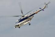 B-1786 - Slovakia - Government Mil Mi-171 aircraft