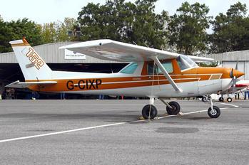 G-CIXP - Private Cessna 152