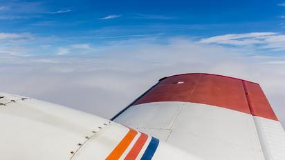 EC-IYX - Private Piper PA-34 Seneca