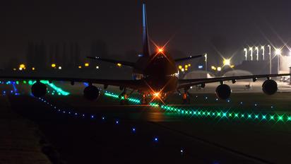 OO-THA - TNT Boeing 747-400ER