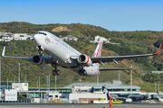 VH-YIG - Virgin Australia Boeing 737-800 aircraft