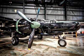 43-8353 - USA - Air Force Northrop P-61 Black Widow