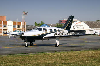 PR-CBF - Private Piper PA-46 Malibu / Mirage / Matrix