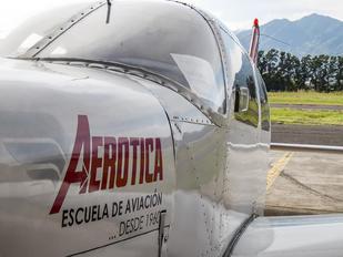 TI-BEP - Aerotica Piper PA-28 Archer
