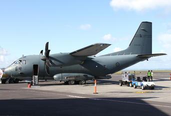 A34-001 - Australia - Air Force Alenia Aermacchi C-27J Spartan
