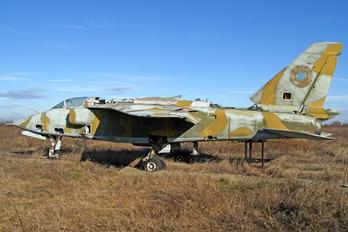 241 - Romania - Air Force IAR Industria Aeronautică Română IAR 93MB Vultur