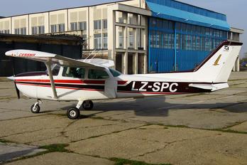 LZ-SPC - Private Cessna 172 Skyhawk (all models except RG)
