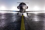 9H-FWW - Private Raytheon 390 Premier aircraft