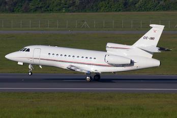 OE-IMI - Avcon Jet Dassault Falcon 900 series