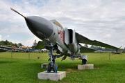 140 - Poland - Air Force Mikoyan-Gurevich MiG-23MF aircraft