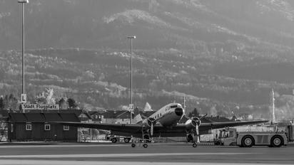 N-86U - Private - Airport Overview - Museum, Memorial