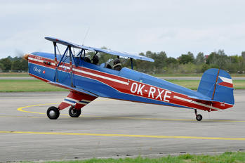 OK-RXE - Private Aero C-104S (Z-131)