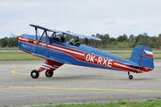 OK-RXE - Private Aero C-104S (Z-131) aircraft