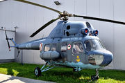 4711 - Poland - Navy Mil Mi-2 aircraft
