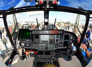 8325 - Germany - Air Force Westland WG-13 Wildcat