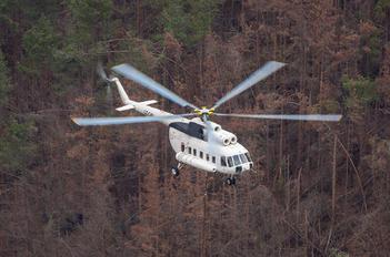 LZ-CAV - Heli-Air Mil Mi-8P