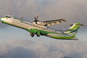 EC-MHI - Binter Canarias ATR 72 (all models) aircraft