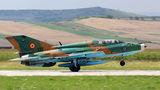 Romanian Air Force - Best shots in A-P.net database