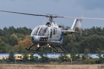 D-HDFU - Eurocopter MBB Bo-105CBS