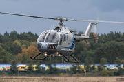 D-HDFU - Eurocopter MBB Bo-105CBS aircraft