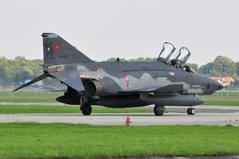 69-7457 - Turkey - Air Force McDonnell Douglas RF-4E Phantom II