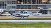S5-DLT - Private Cirrus SR22T aircraft