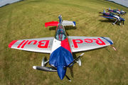 OK-FBD - The Flying Bulls Duo : Aerobatics Team XtremeAir XA42 / Sbach 342 aircraft
