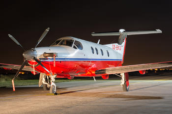 OE-EKD - Private Pilatus PC-12