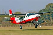 G-GOHI - Private Cessna 208 Caravan aircraft
