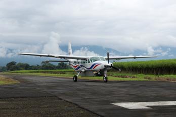 TI-BAY - Private Cessna 208 Caravan