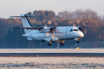 D-CMHA - MHS Aviation Dornier Do.328