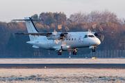 D-CMHA - MHS Aviation Dornier Do.328 aircraft