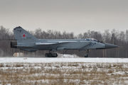 RF-95444 - Russia - Air Force Mikoyan-Gurevich MiG-31 (all models) aircraft