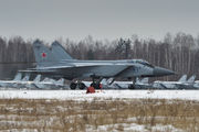 83 - Russia - Air Force Mikoyan-Gurevich MiG-31 (all models) aircraft