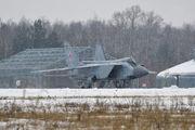 83 - Russia - Air Force Mikoyan-Gurevich MiG-31 (all models) aircraft