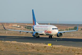 G-GDFM - Jet2 Boeing 737-300