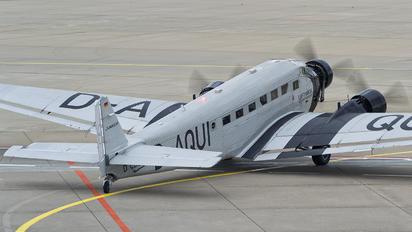 D-CDLH - Lufthansa (Berlin-Stiftung) Junkers Ju-52