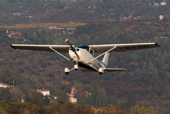 I-ETAR - Private Cessna 172 Skyhawk (all models except RG)