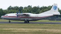 UR-CGW - Meridian Aviation Antonov An-12 (all models) aircraft