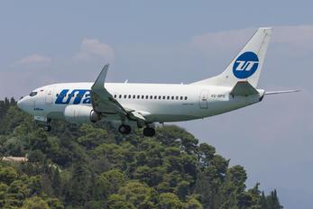 VQ-BPO - UTair Boeing 737-500