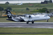 ZK-MCJ - Air New Zealand Link - Mount Cook Airline ATR 72 (all models) aircraft