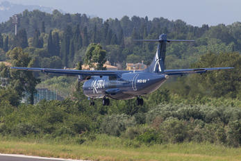 SX-DIP - Astra Airlines ATR 72 (all models)