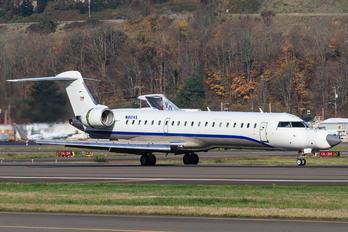 N804X - Northrop Grumman Bombardier CRJ-700