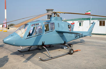 UR-EXG - Private Softex Aero W-2
