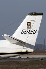 95-0123 - USA - Army Cessna UC-35A Citation Ultra